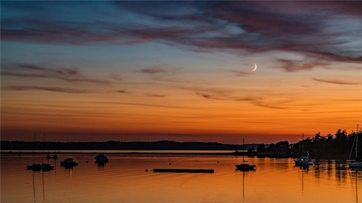 3305 Fisherman Bay Rd, Lopez Island, WA - USA (photo 2)