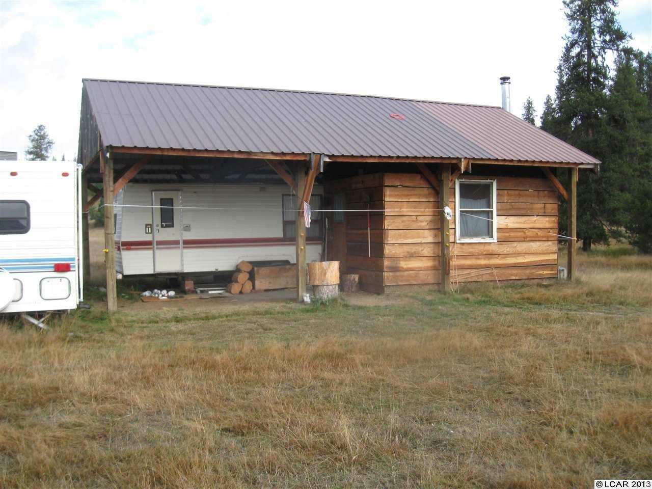 Tbd Elk Creek Rd, Elk City, ID - USA (photo 2)