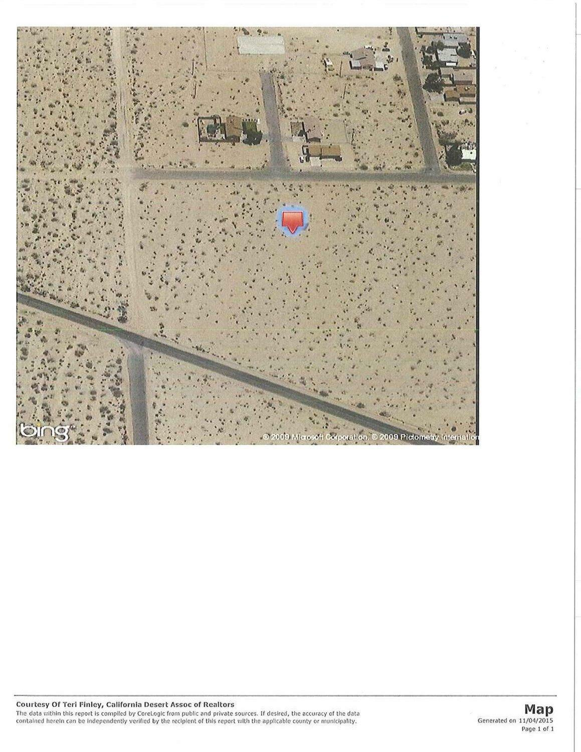 0 Old Dale Road, 29 Palms, CA - USA (photo 3)