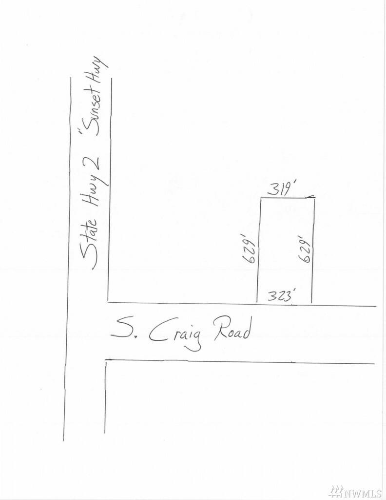 1700 S Craig Rd, Airway Heights, WA - USA (photo 1)