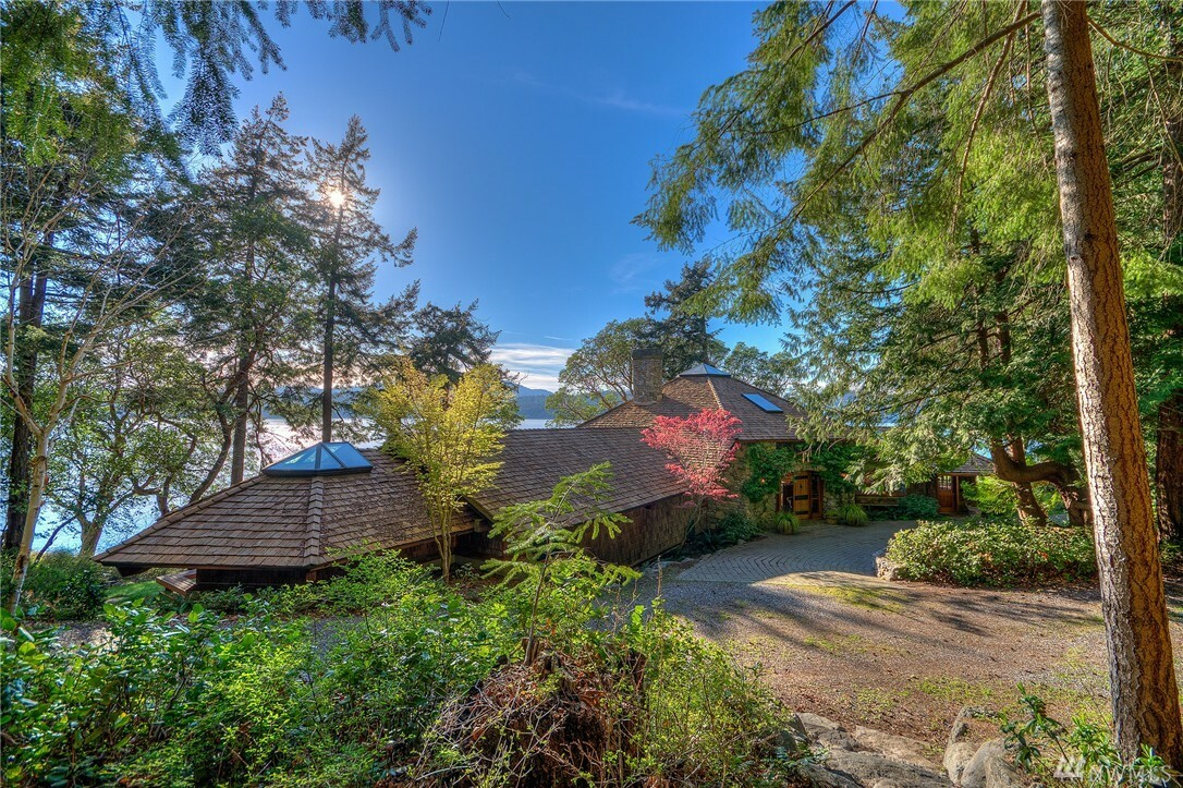 451 Langdon Rd, Orcas Island, WA - USA (photo 3)