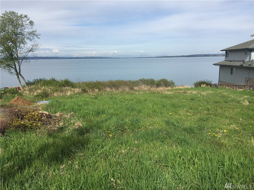 2852 N Nugent Rd, Lummi Island, WA - USA (photo 1)