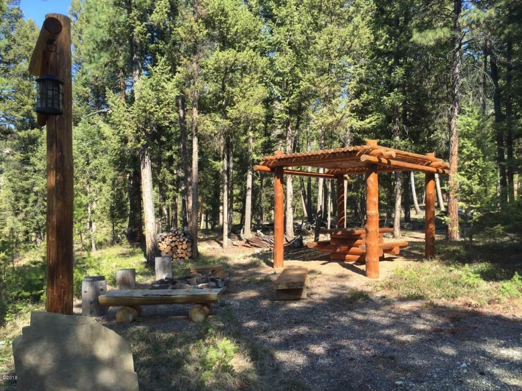 Lot 3 Dick Creek Trail, Sula, MT - USA (photo 4)