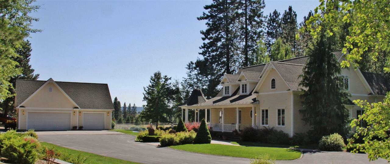 28216 N Monroe Rd, Deer Park, WA - USA (photo 1)