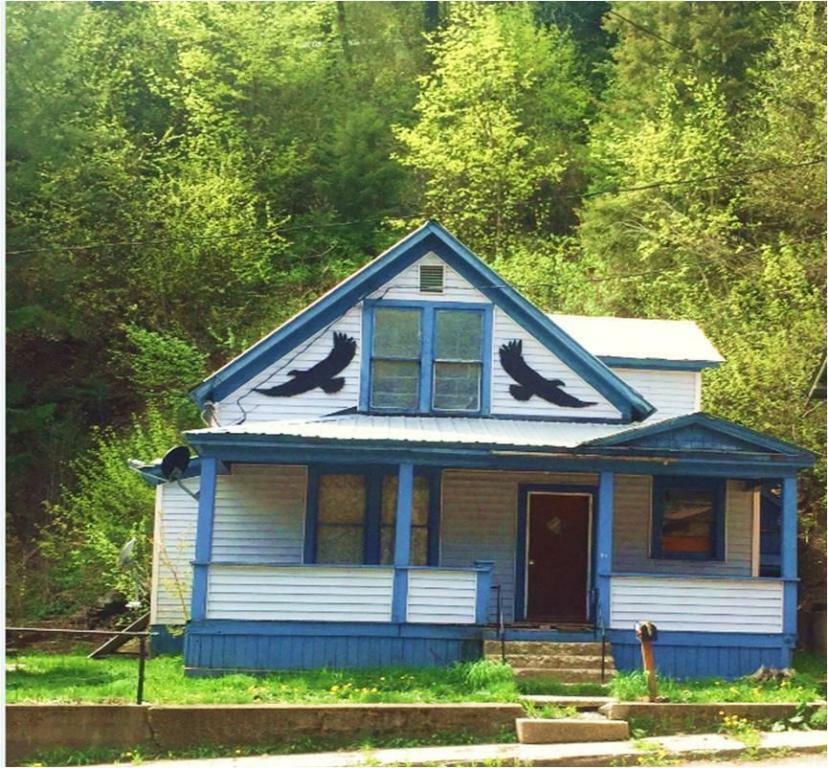 1140 Canyon Ave, Wallace, ID - USA (photo 1)