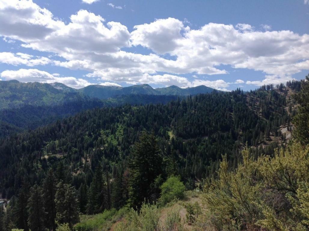 Nna Timber Ridge Canyon Rd, Leavenworth, WA - USA (photo 4)