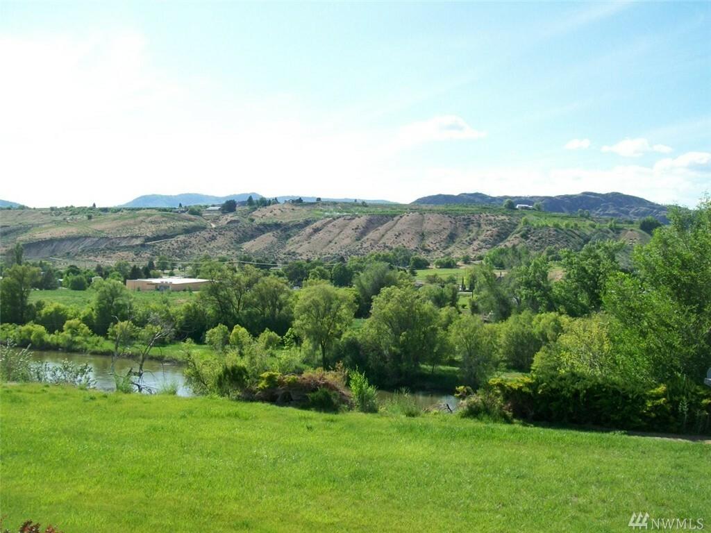 249 Rodeo Trail Rd, Okanogan, WA - USA (photo 1)