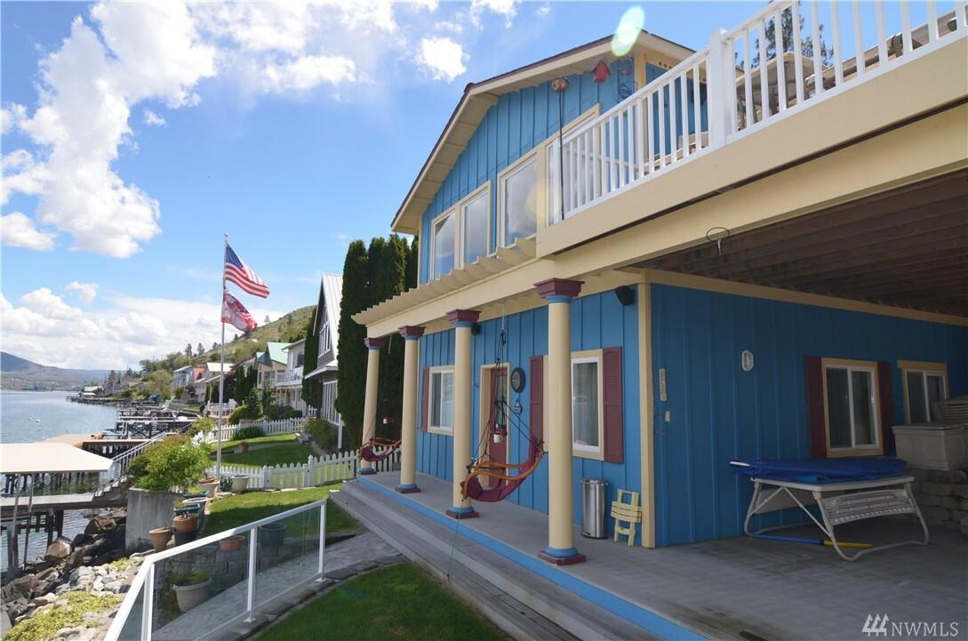 2900 S Lakeshore Rd, Chelan, WA - USA (photo 3)