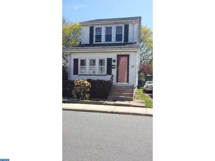 77 Sykes Ave, Trenton, NJ - USA (photo 2)