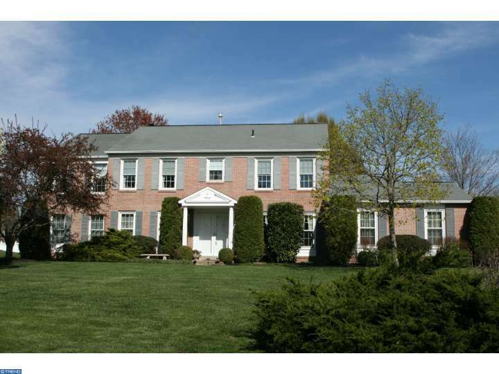 20 Winthrop Rd, Lawrenceville, NJ - USA (photo 1)