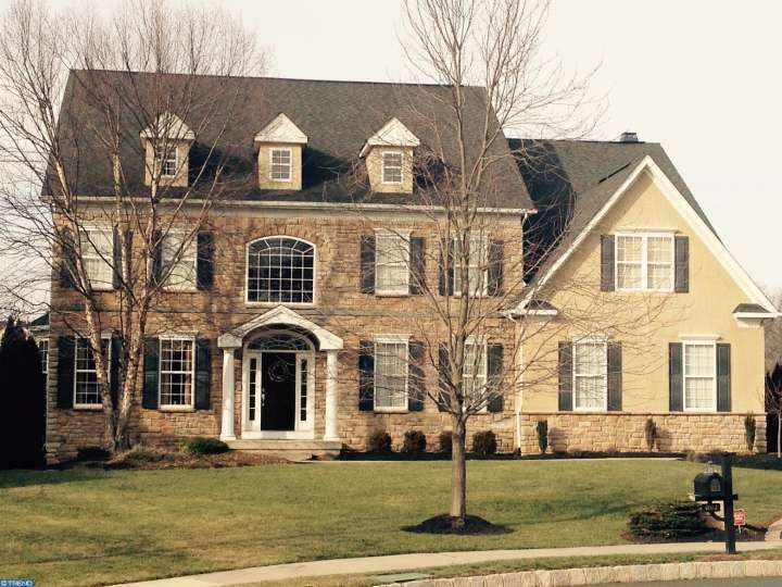 4192 Applebutter Rd, Doylestown, PA - USA (photo 1)