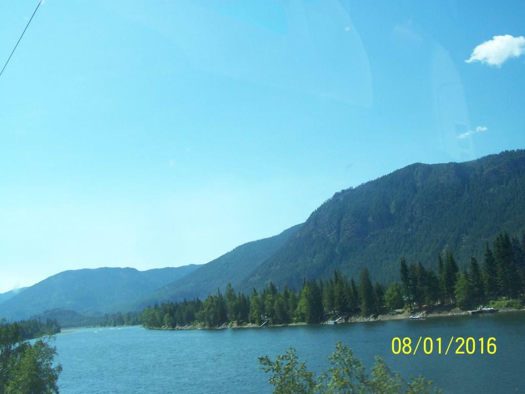 Nna Mcquade Gulch Road, Clark Fork, ID - USA (photo 5)