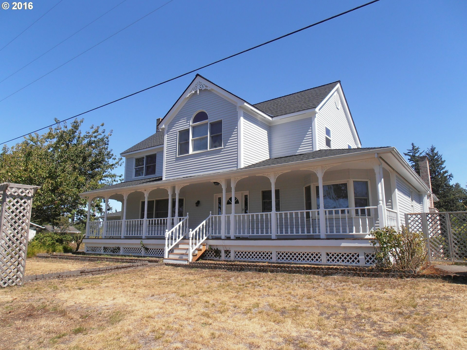 867 Cottage Ave, Gearhart, OR - USA (photo 1)