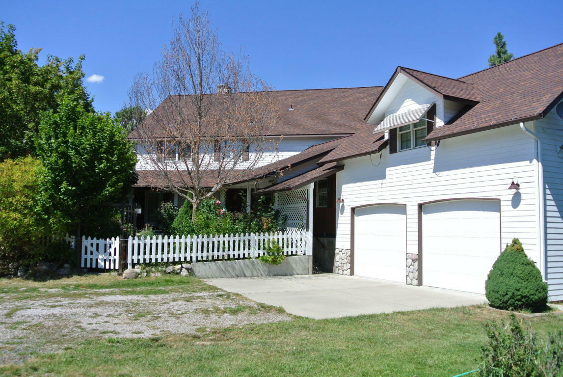 2059 Dry Creek Rd, Chewelah, WA - USA (photo 3)
