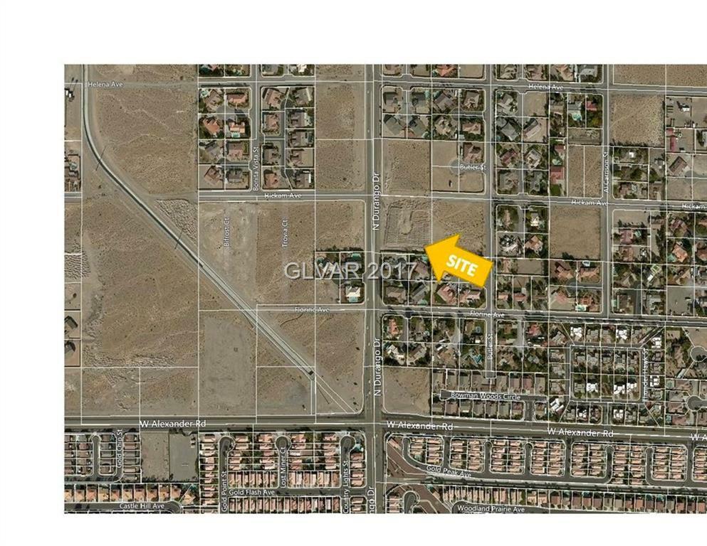 4192 North Durango Drive, Las Vegas, NV - USA (photo 4)