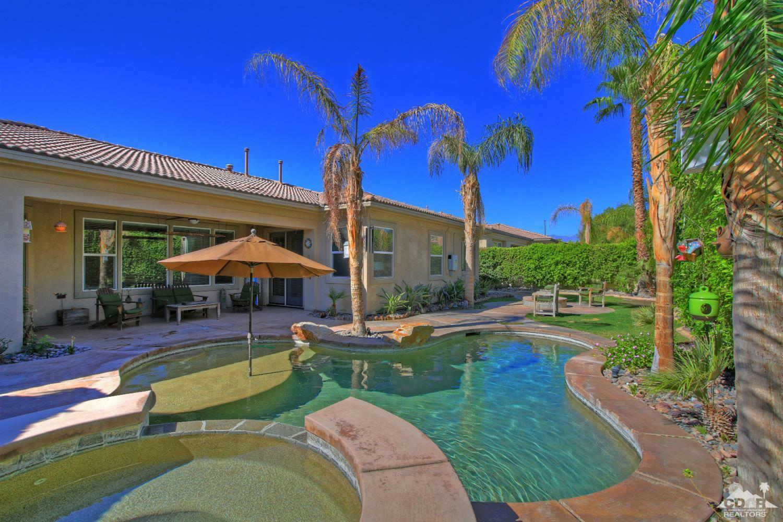 110 Batista Court, Palm Desert, CA - USA (photo 1)
