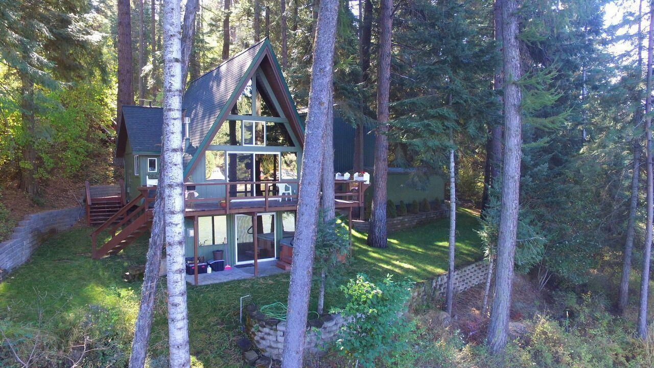4305 S Boisen Loop, Coeur D'alene, ID - USA (photo 1)