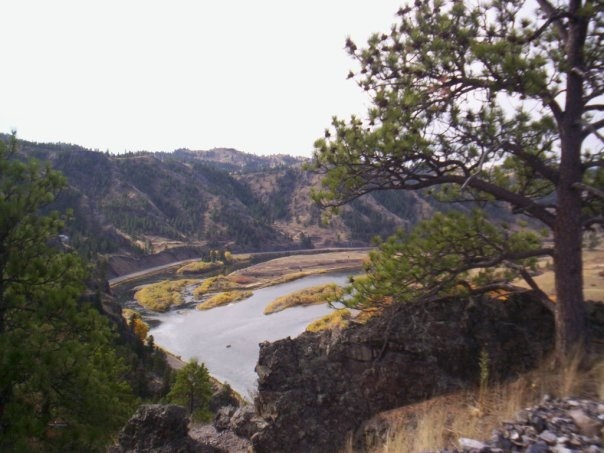 Tbd Old Hwy 91, Cascade, MT - USA (photo 3)