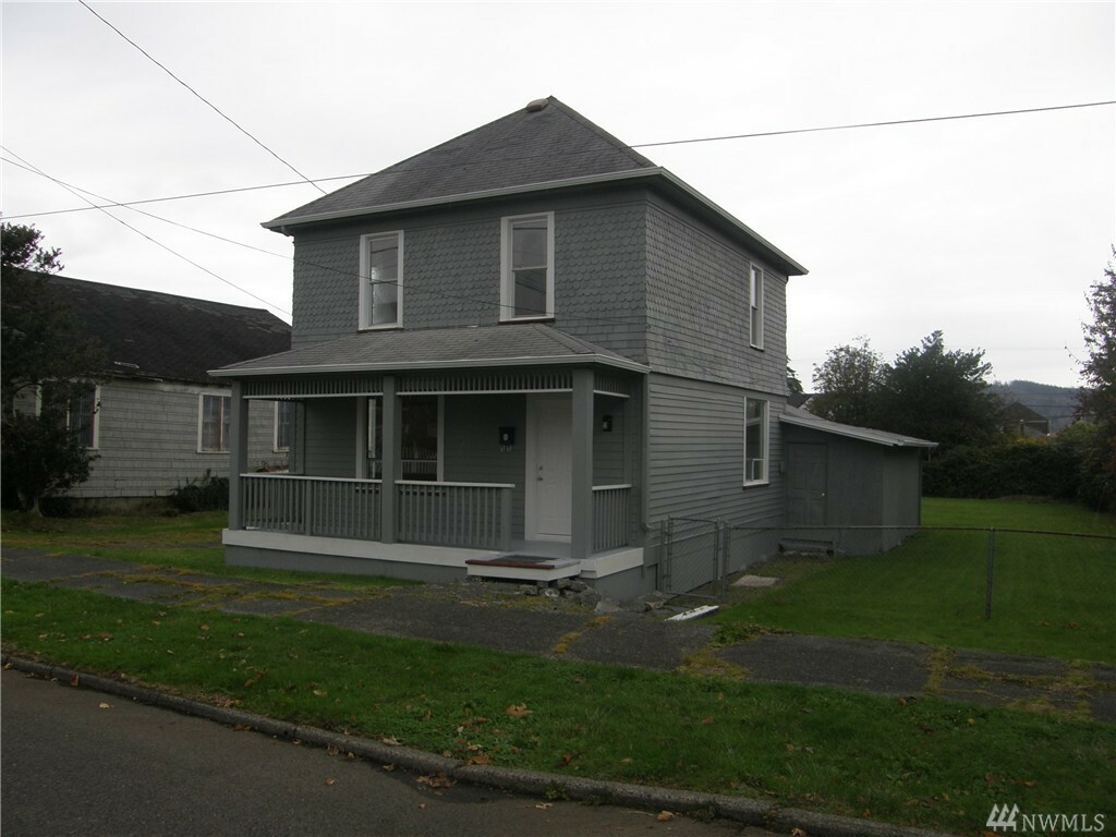 511 L St, Hoquiam, WA - USA (photo 1)