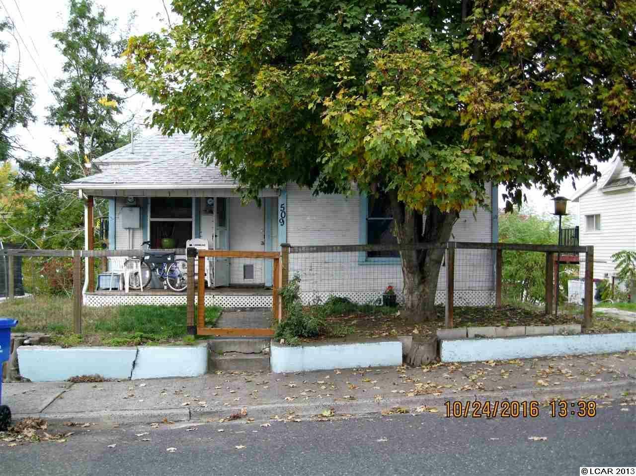 509 Park St, Lewiston, ID - USA (photo 1)