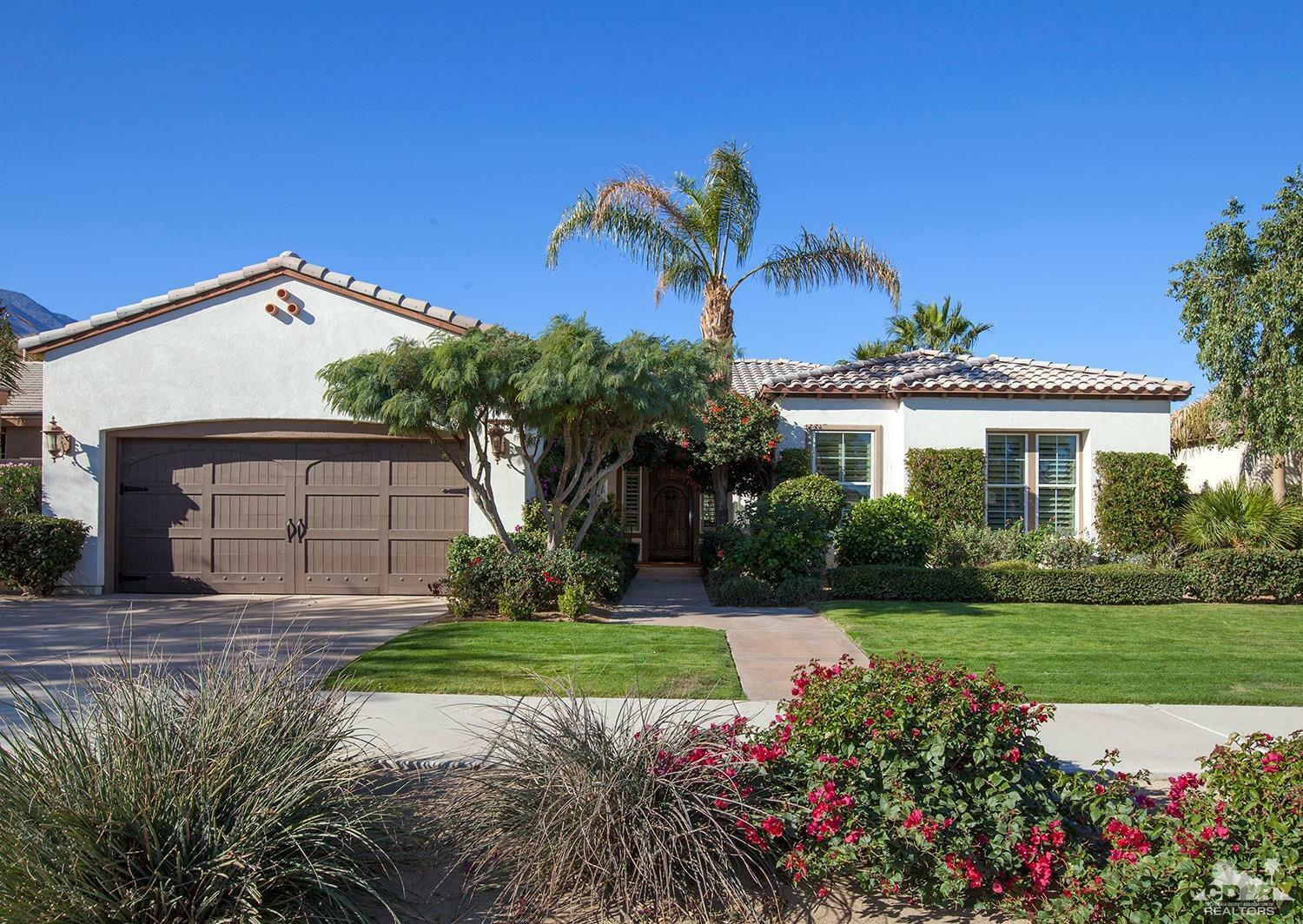 60463 Juniper Lane, La Quinta, CA - USA (photo 1)