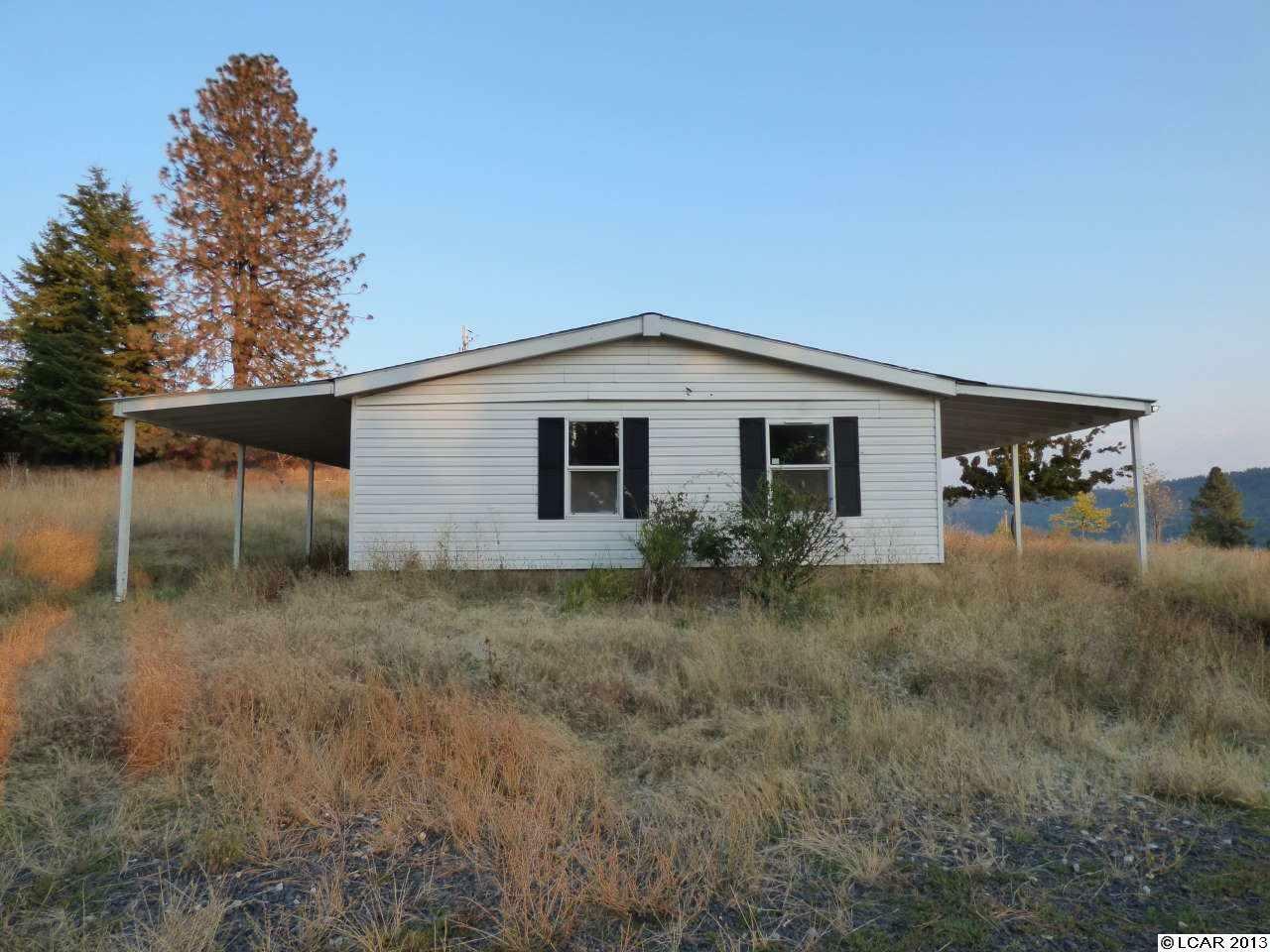 7481 Upper Fords Creek Road, Orofino, ID - USA (photo 2)