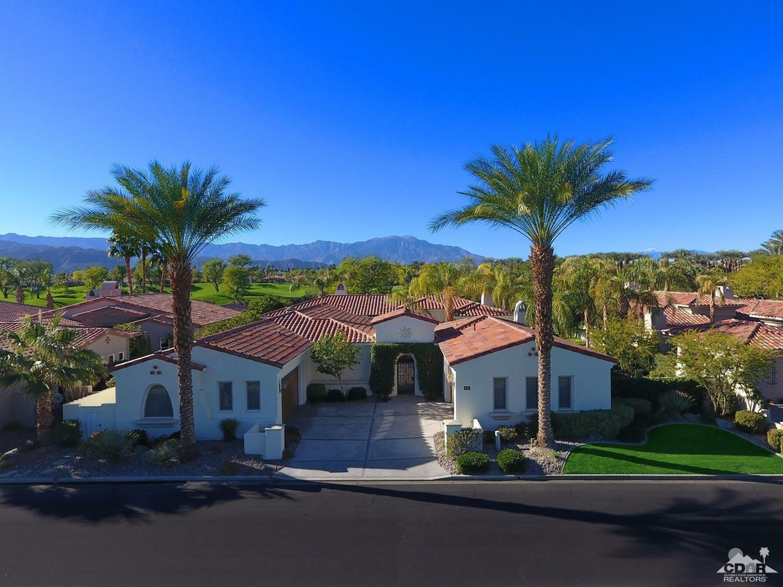 601 Indian Ridge Drive, Palm Desert, CA - USA (photo 1)