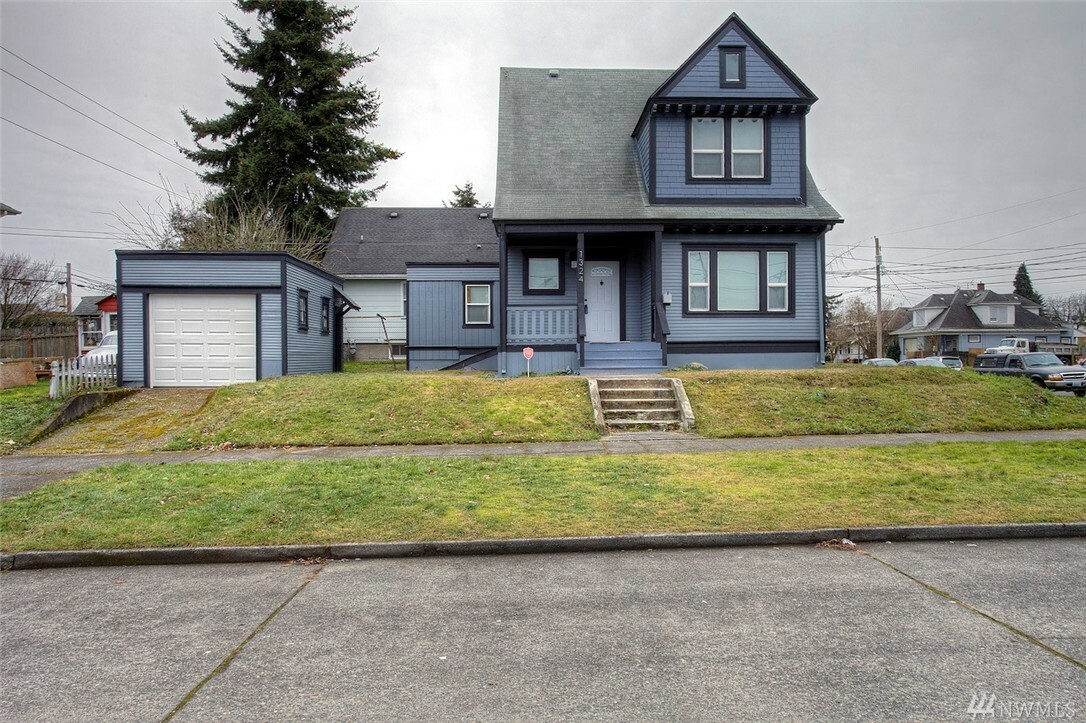 1324 S 14th St, Tacoma, WA - USA (photo 1)
