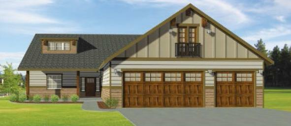 13709 N Pristine Cir, Rathdrum, ID - USA (photo 1)