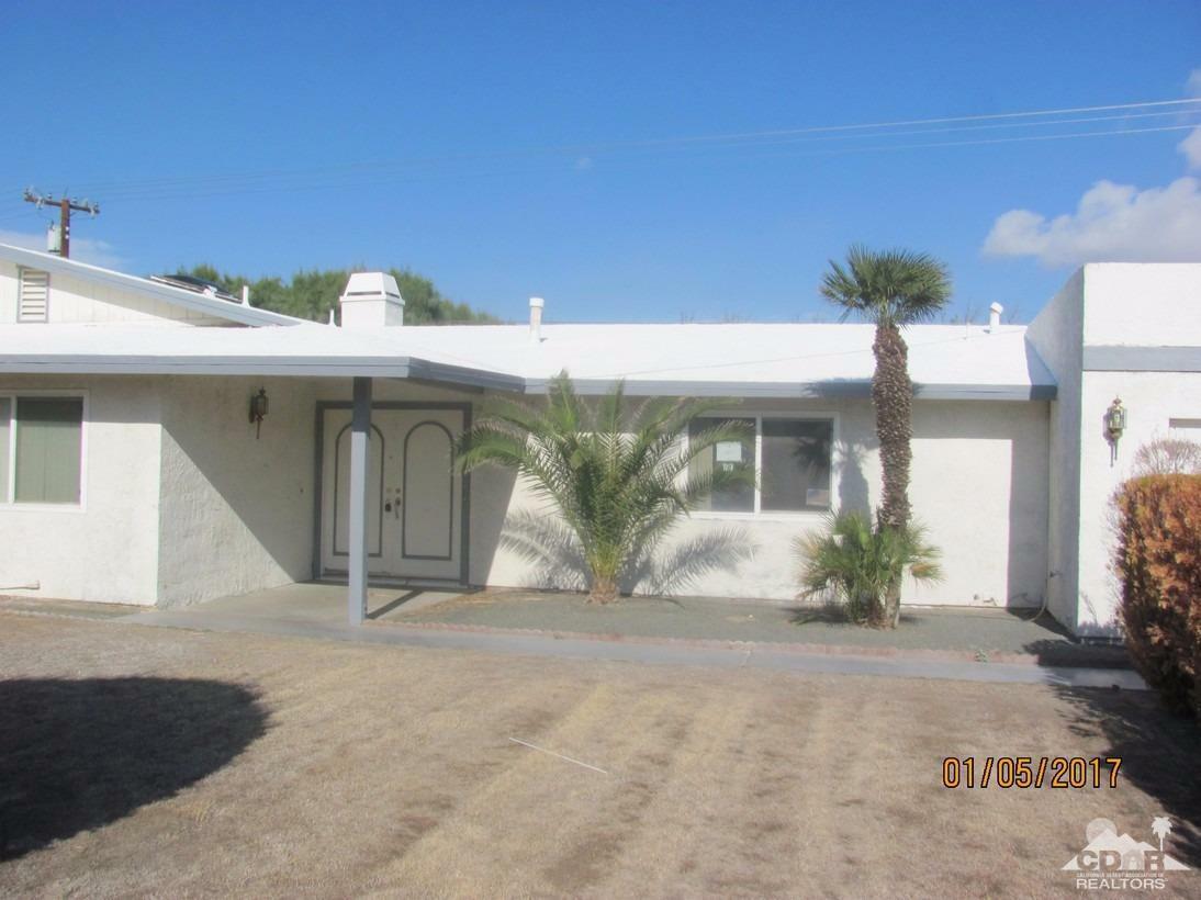 3095 North Farrell Drive, Palm Springs, CA - USA (photo 1)
