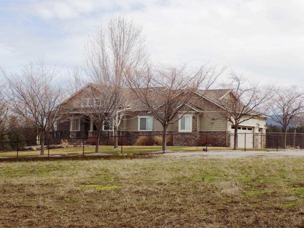 4525 S Linke Rd, Greenacres, WA - USA (photo 1)