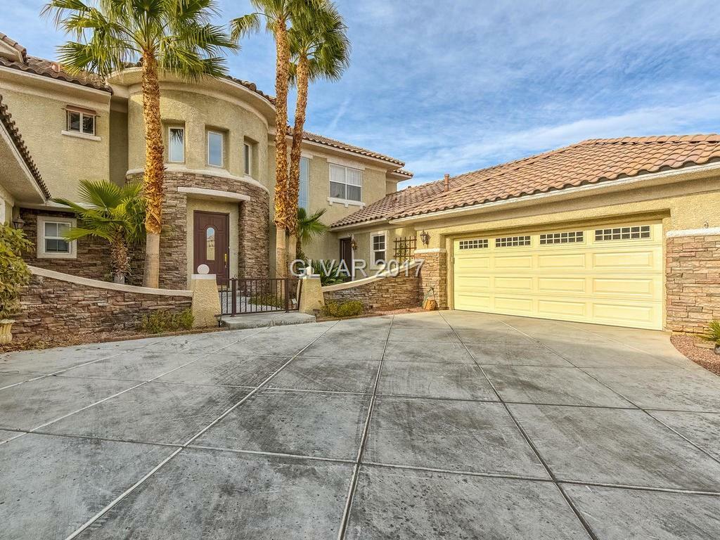 3021 Hammerwood Drive, Las Vegas, NV - USA (photo 4)