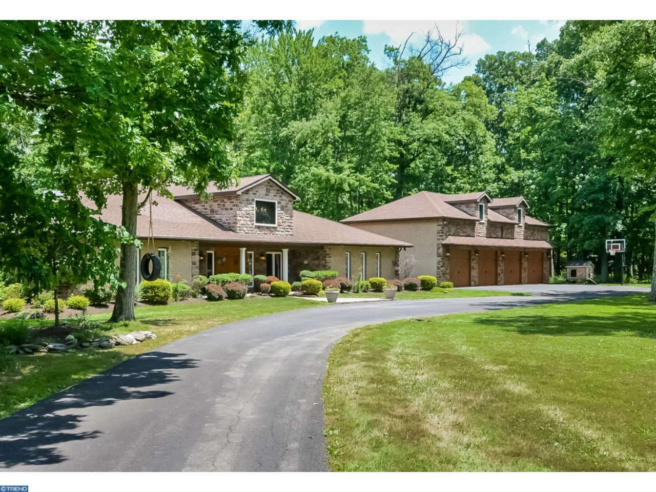 5931 Wismer Rd, Pipersville, PA - USA (photo 1)