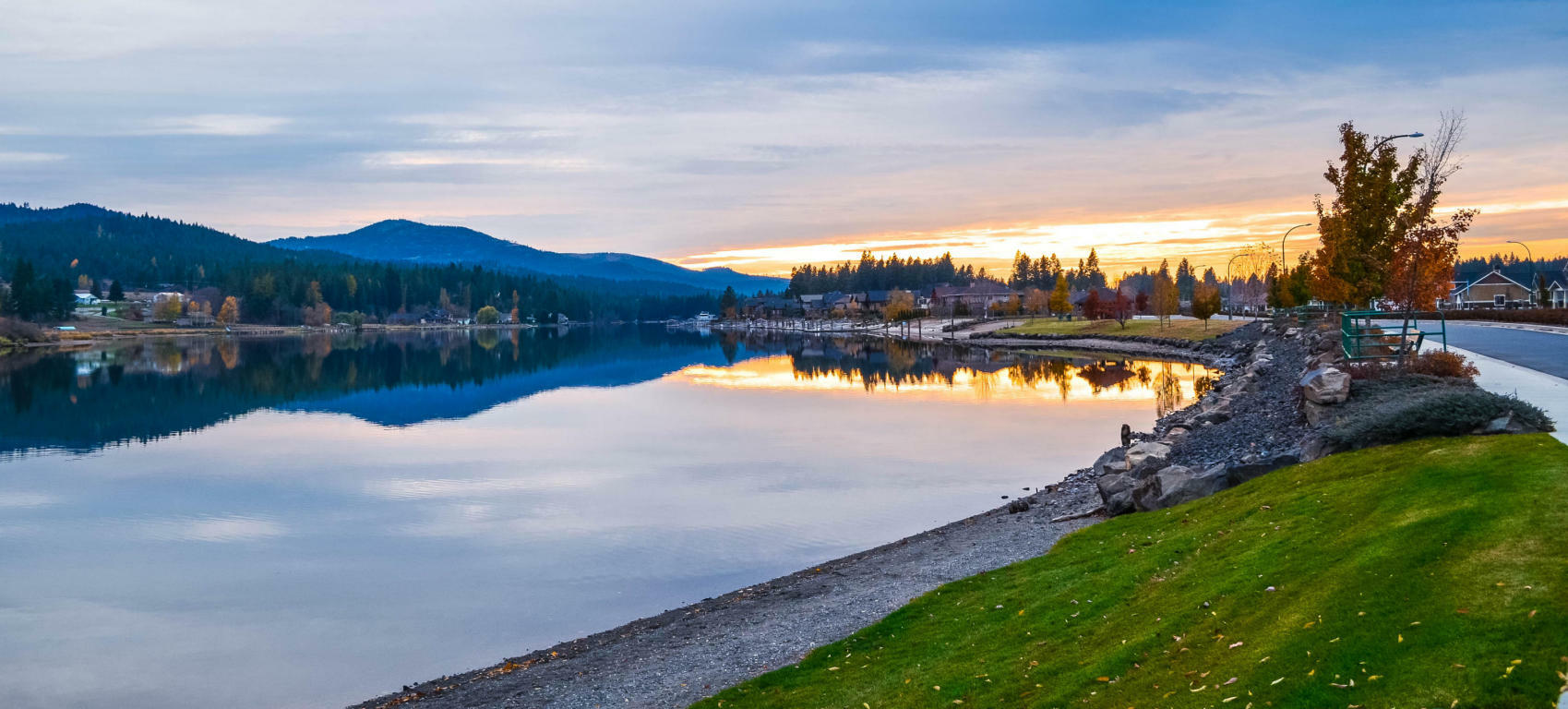 4768 W Mill River Ct, Coeur D'alene, ID - USA (photo 1)