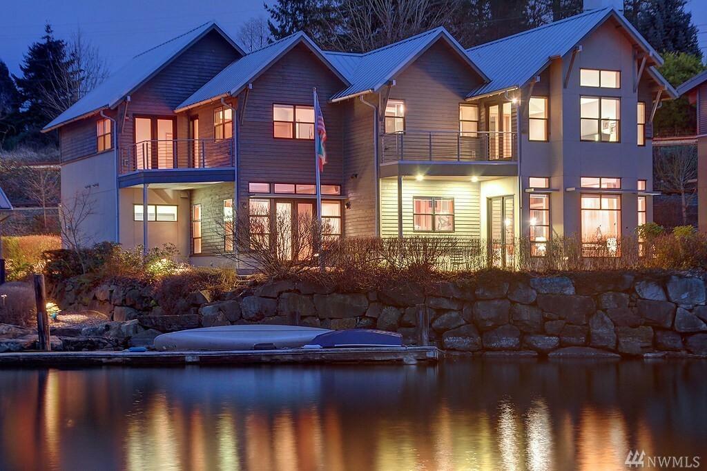 3909 Lake Washington Blvd N, Renton, WA - USA (photo 1)