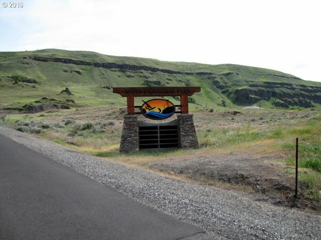 7 Industrial Park Way, Rufus, OR - USA (photo 1)