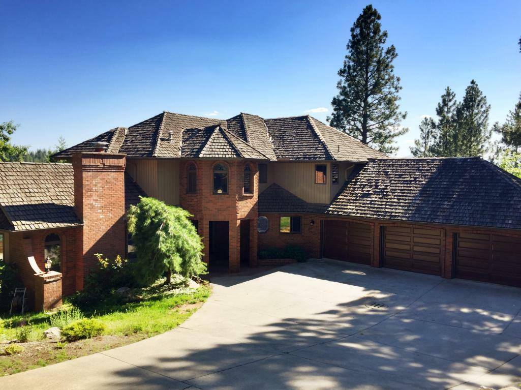 2377 E Packsaddle Dr, Coeur D'alene, ID - USA (photo 1)
