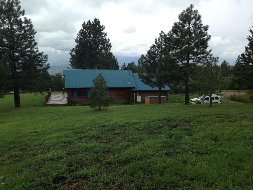 2981 Soft Rock Road, Corvallis, MT - USA (photo 1)