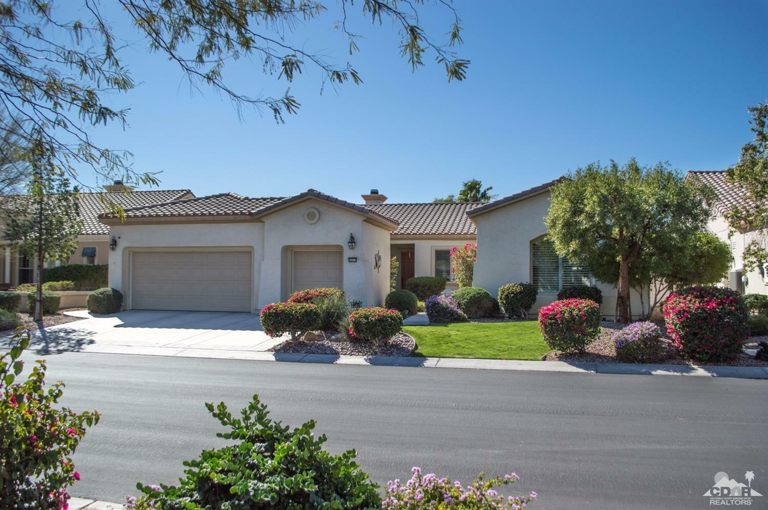 80679 Camino Santa Elise, Indio, CA - USA (photo 1)