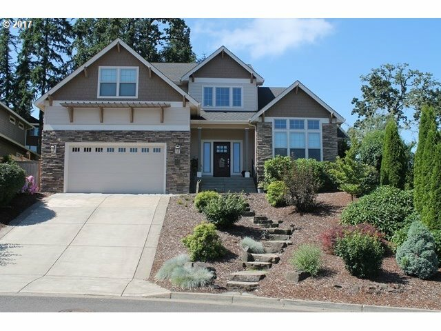 6121 Forest Ridge Dr, Springfield, OR - USA (photo 1)