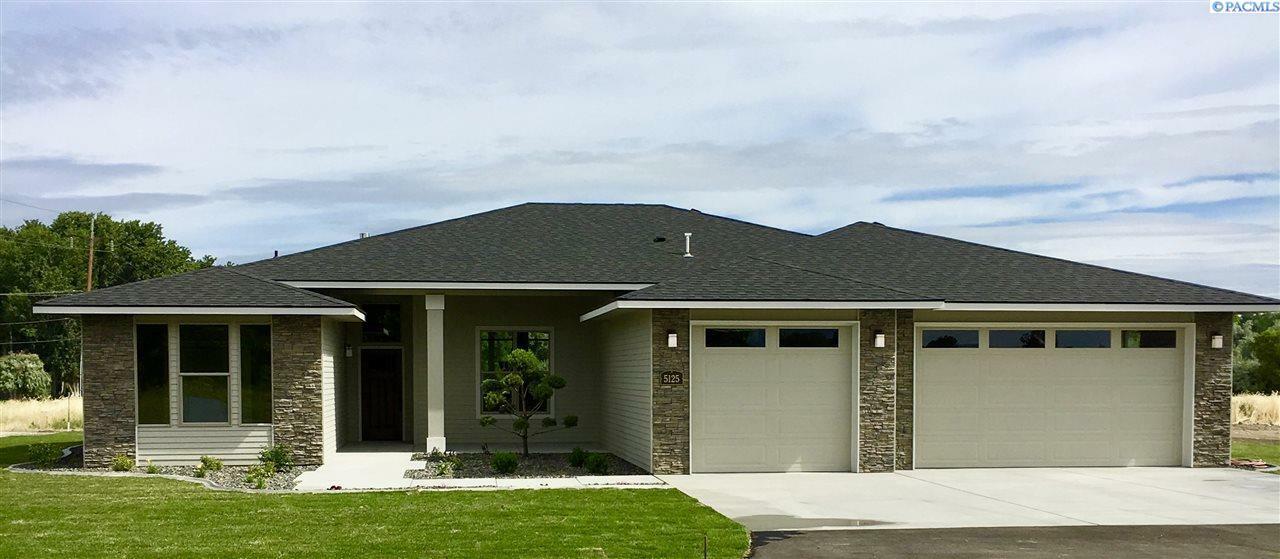 5125 Steele Pl, Pasco, WA - USA (photo 1)