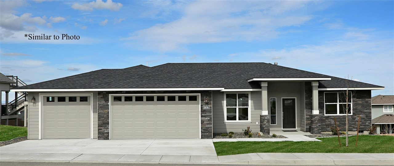 1524 Steele Ct., Pasco, WA - USA (photo 1)