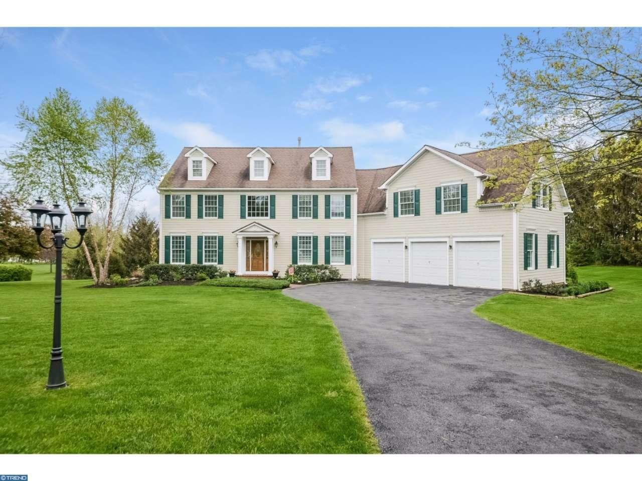 5215 Deborah Ct, Doylestown, PA - USA (photo 2)