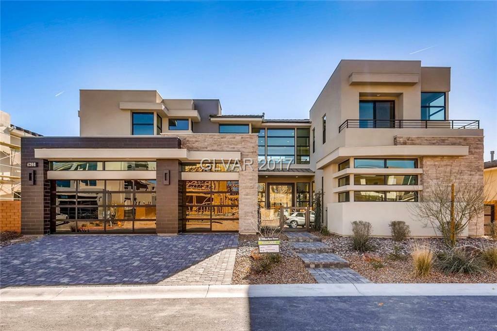 4208 Lapis Ridge Court, Las Vegas, NV - USA (photo 1)