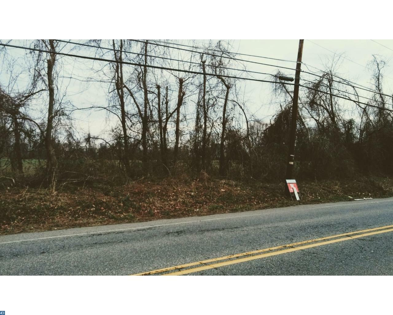 460 Mansfield Rd E, Columbus, NJ - USA (photo 1)