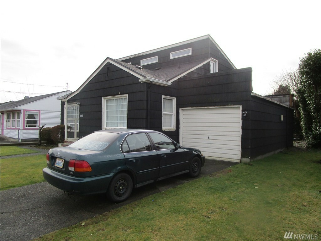 2212 Aberdeen Ave, Hoquiam, WA - USA (photo 2)