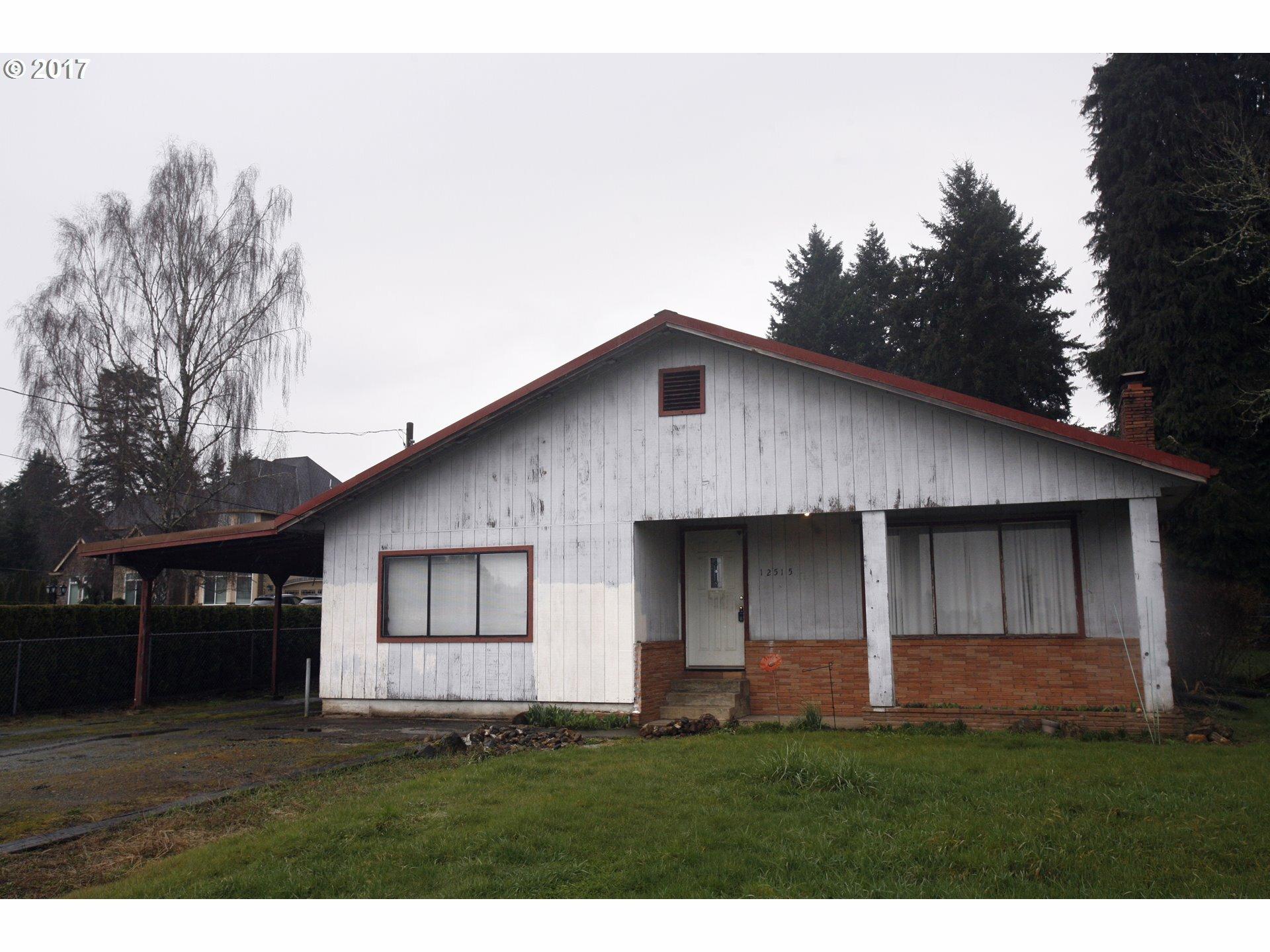 12515 Ne 50th Ave, Vancouver, WA - USA (photo 1)