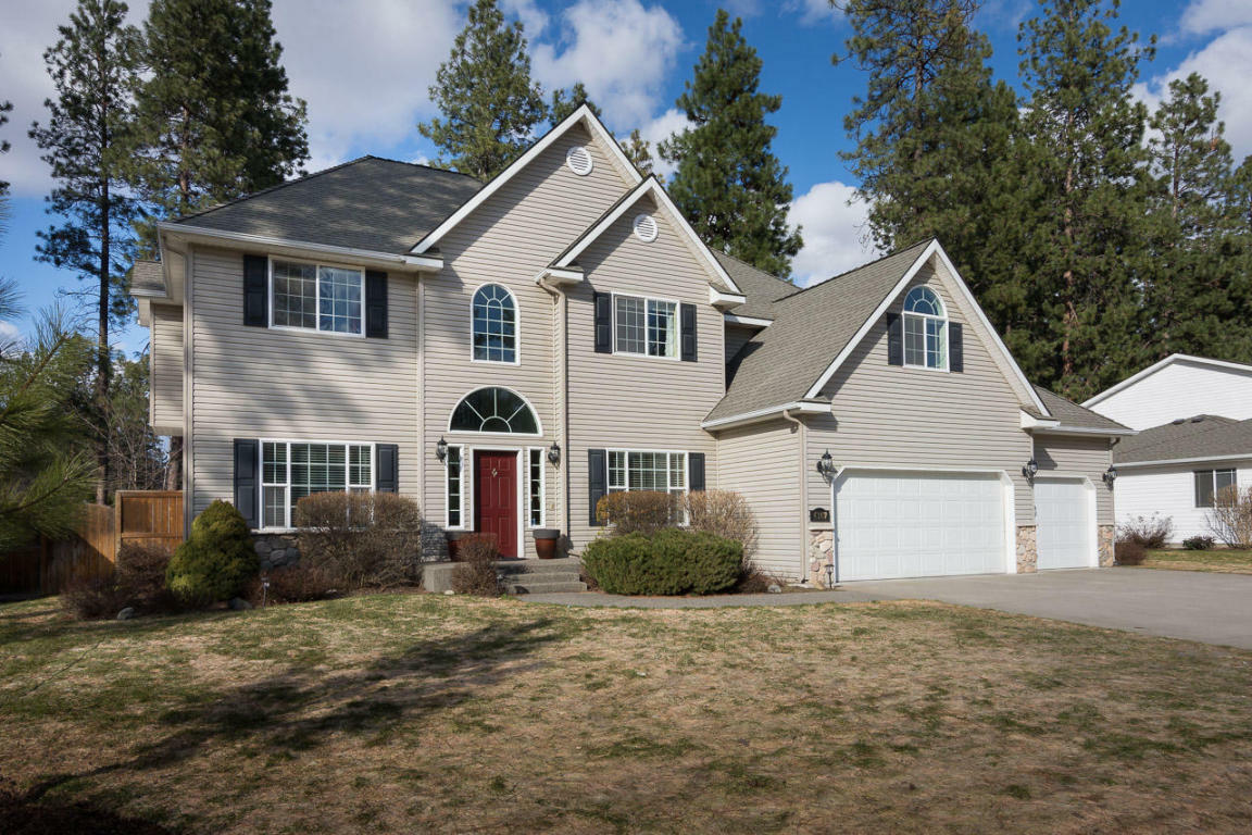 4307 E Weatherby Ave, Post Falls, ID - USA (photo 1)
