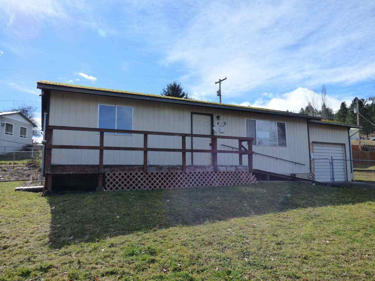 410 Spruce Road, Kamiah, ID - USA (photo 1)