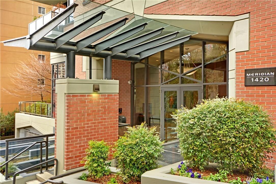 1420 Terry Ave 1501, Seattle, WA - USA (photo 2)